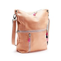 Buggy Bag - flamingo