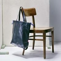 meyota shopper-backpack black