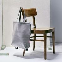 meyota shopper-backpack grey