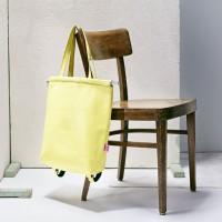 meyota Shopper-Backpack lemon